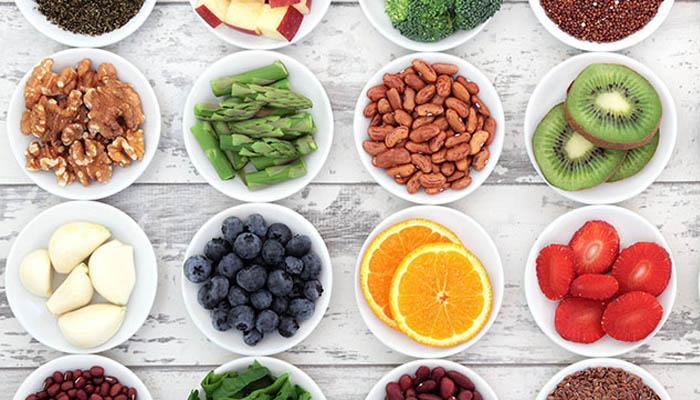 Antioxidant And Top 5 Sources Of Food-based Sources