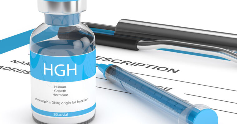 A Beginner's Guide to Growth Hormone Therapy: Everything to Know