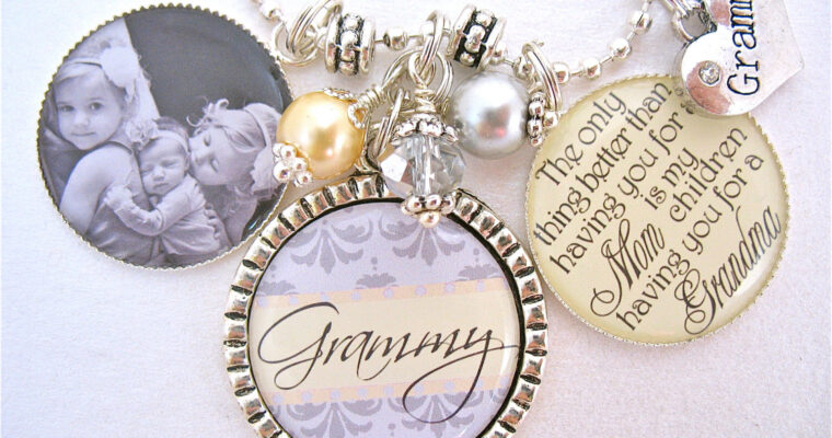 Beautiful and Heart-Touching Gifts for Grandmother on her Birthday