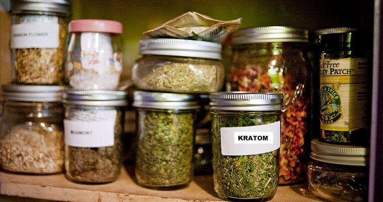 How to Properly Store Kratom – Best Practices