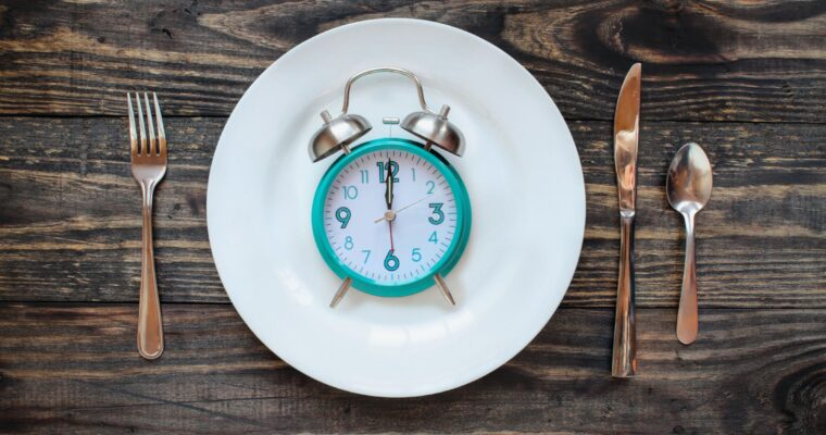 7 Ways to Make Your Intermittent Fasting More Efficient