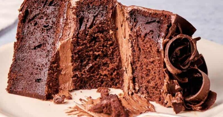 The Top-Most Healthy Cakes for Health Conscious People