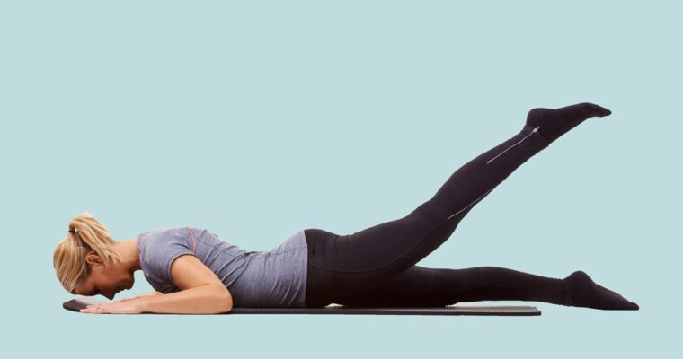 Exercises for Knee Pain: 8 Exercises for Pain Relief
