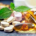 7 Major Health Benefits of Multivitamins