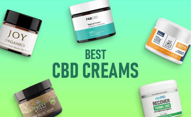 Why You Should Buy CBD Cream 500mg