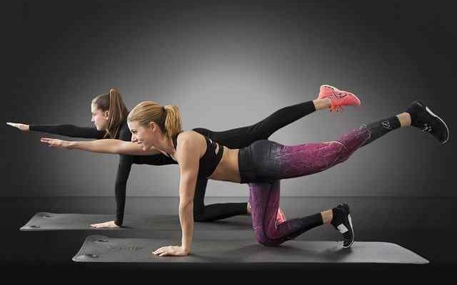Nine Health and Fitness Tips That Every Woman Should Follow