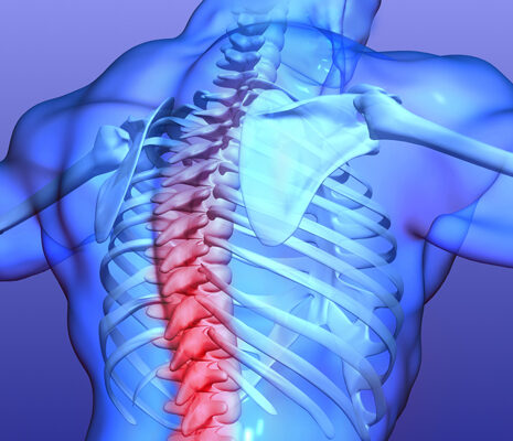 Jefferson's Spine – what can relieve your pain?