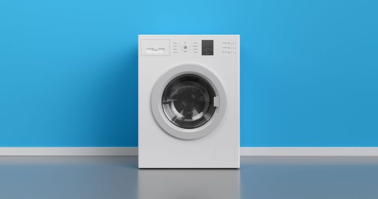 Are You Putting Your Washing Machine At Risk?