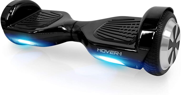 These is the best hoverboard