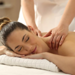 4 Reasons Why a Massage Should Be Part of Your Routine