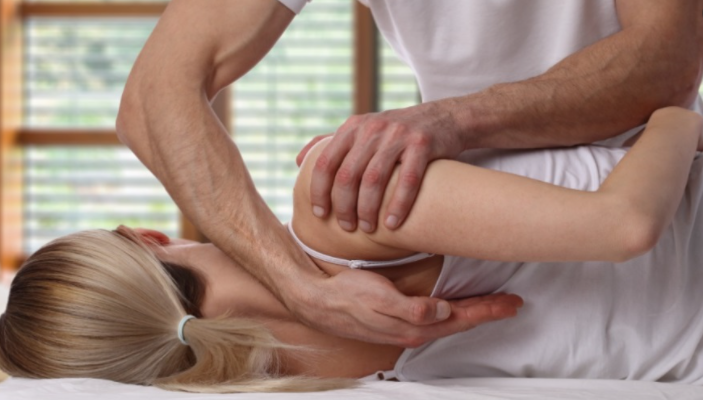 Six Reasons To See An Osteopath