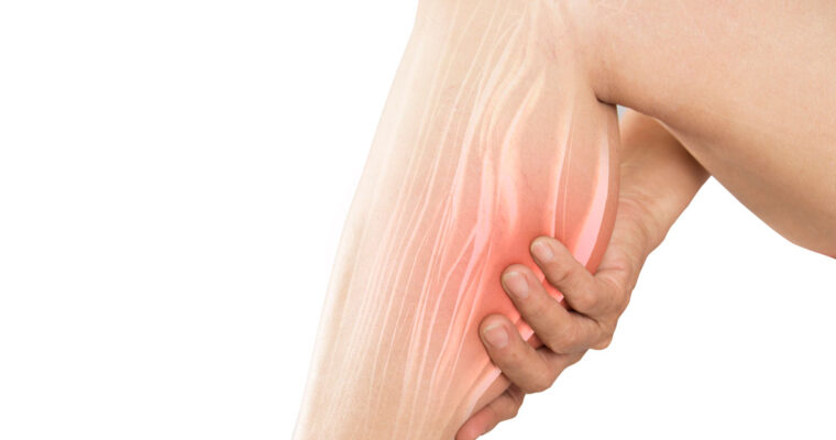 Foods That Help With Muscle Cramps