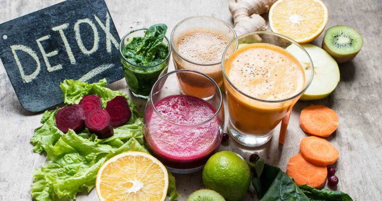 How to Detox Your Health: Top 5 Tips