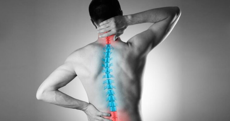 Tips to Help Cope With Back Pain