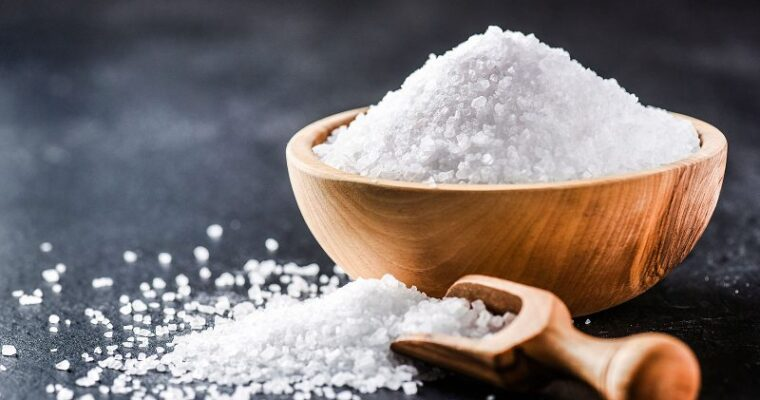 Some Important Facts about Different Kinds of Salt