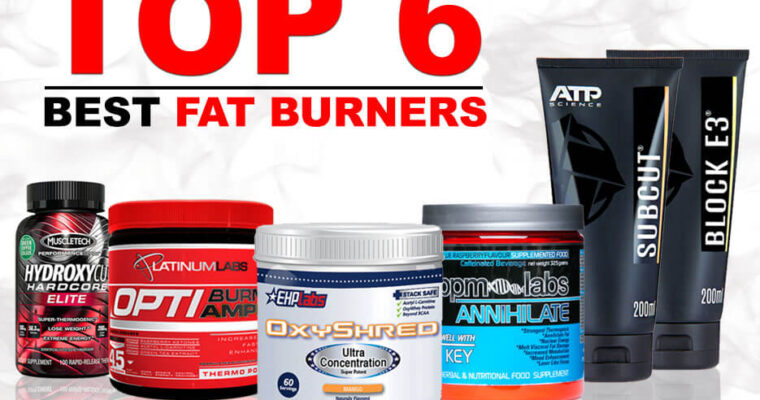 Benefits of fat burning supplements for young athletes