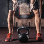 Beginner tips to kettlebell training