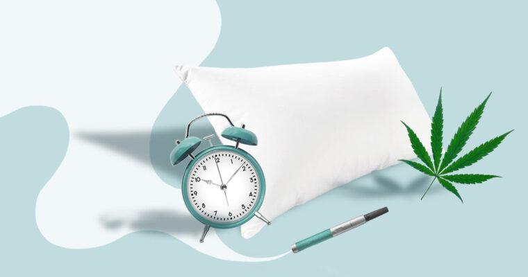 Get Some Good Shut-Eye With CBD – The Natural Sleep Aid