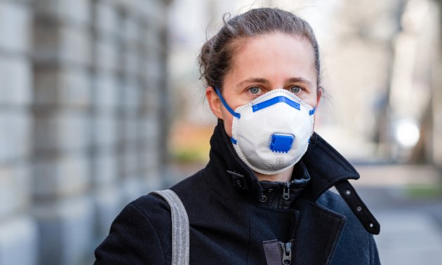 Coronavirus Masks – Must Have for 2021