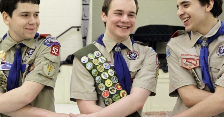 Are The Boy Scouts In Trouble? Sexual Abuse Claims Continued
