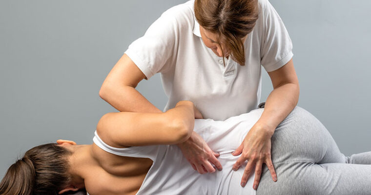 What You Need To Know About Chiropractic Treatment