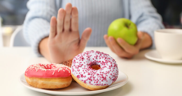 Switch to No-Sugar Diet for Weight Loss Goal
