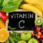 Vitamin C for Gallbladder Health