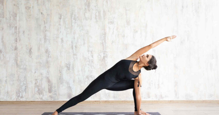 ALL ABOUT YOGA AND THE BASIC ASANAS