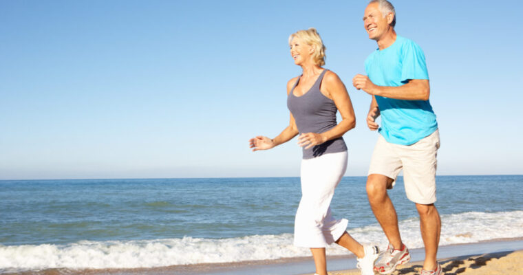 Can Exercise Benefit You As You Age?