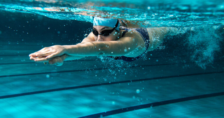 3 Reasons Why Everybody Should Learn to Swim