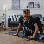 5 Things You Should Do Before Working Out