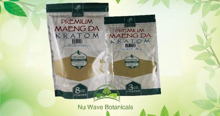 Whole Herbs Kratom