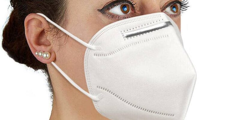 How KN95 Masks Can Protect Your Health