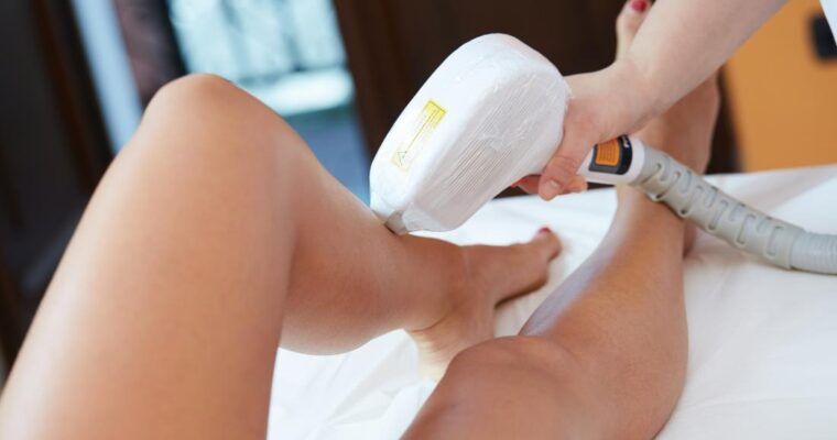 Laser hair removal: A beneficial addition to your clinic!
