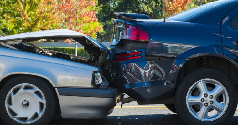 How to Claim Bodily Injury From a Car Accident