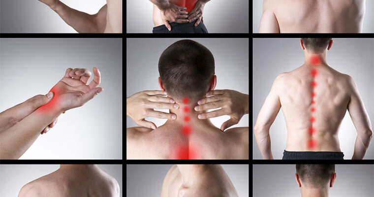Acute Body Pain Taking a Toll on Health? Try This!