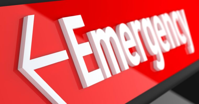 A patient's guide to treating dental emergencies