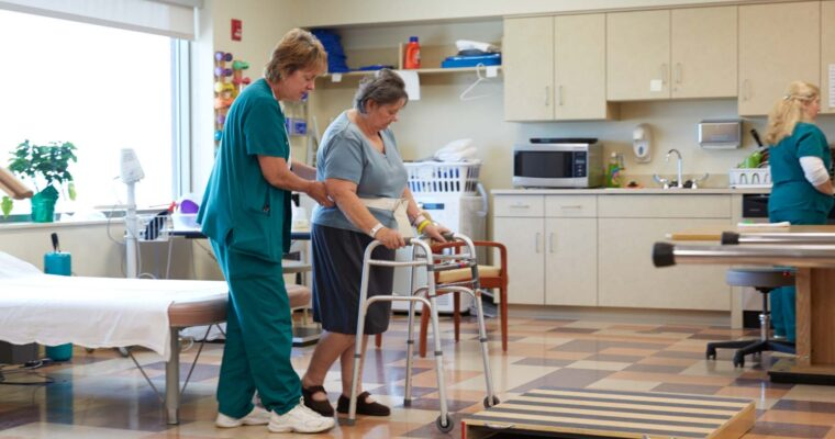 How Occupational Therapy Helps With Elderly Memory Loss