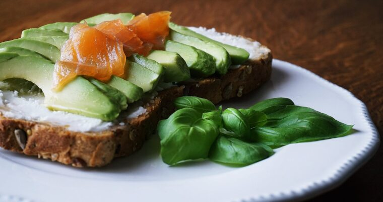 Top 7 Foods High in Energy to Get You Through the Day