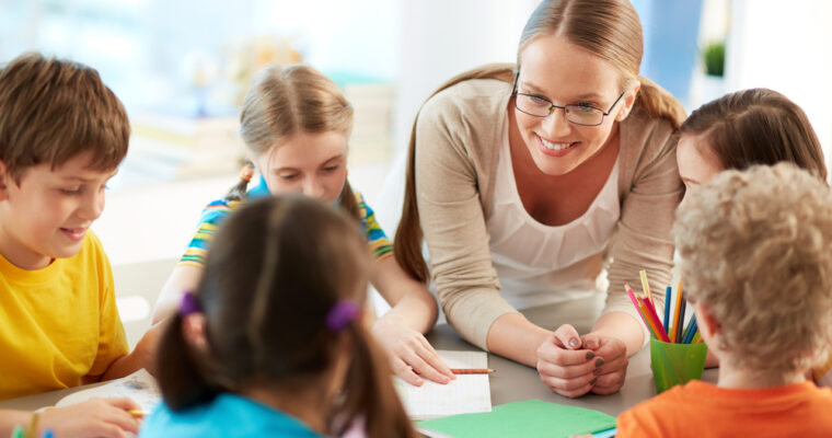 How to Ensure Your Children's Learning & Development?