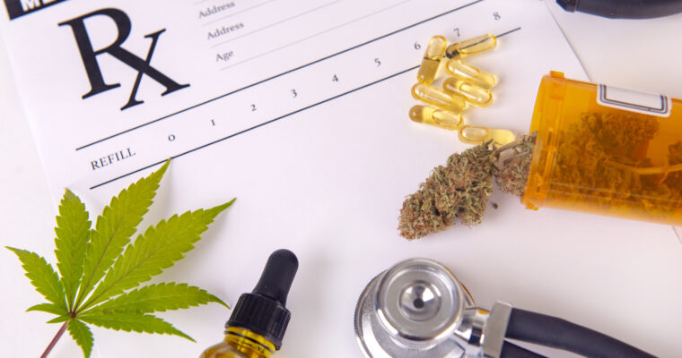 The Differences Between Medical Cannabis And Marijuana