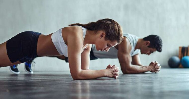 5 Way To Make The Most Out Of Your Next Workout