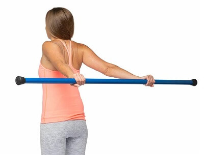Terrific Shoulder Mobility Exercises For A Fit Body