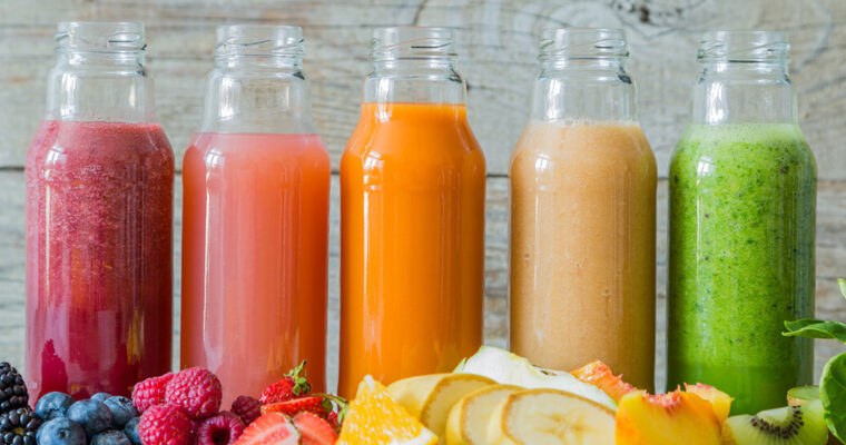 3 Smoothies You Need to Try