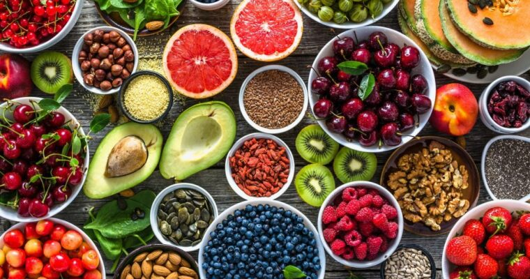 Here's The List Of The Most Powerful Superfood You Might Be Missing