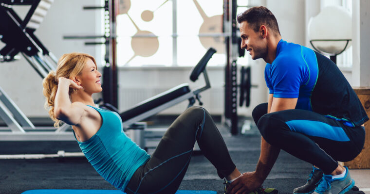 Why Hiring a Personal Trainer is Crucial for Your Weight Loss