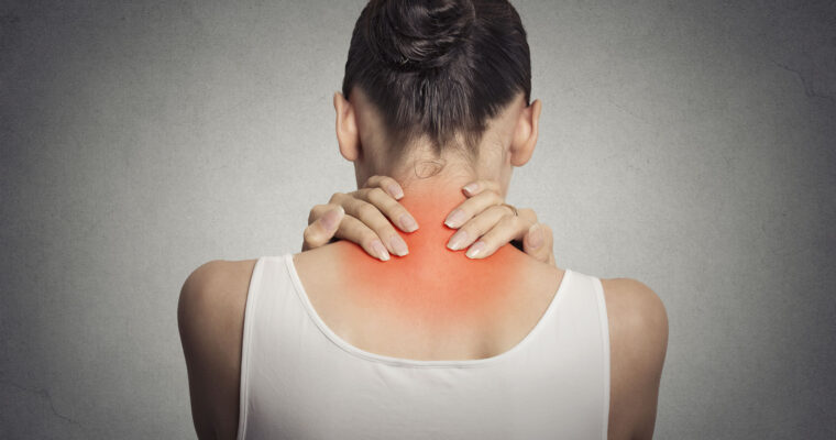 Minimally Invasive Treatment for Neck Pain in Jacksonville, Florida