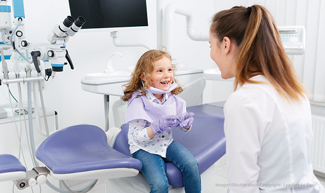 Importance of Pediatric Dentistry to Child Dental Health