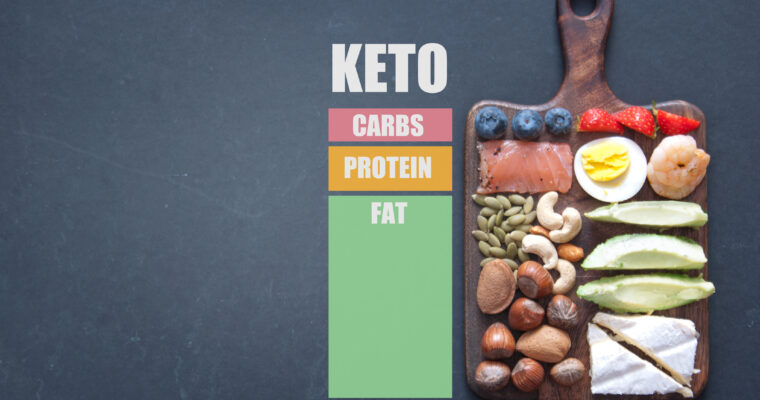 4 Potential Benefits Of A Keto Diet
