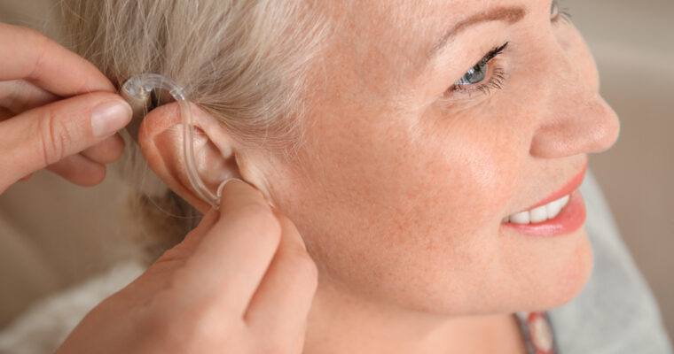 What You Need to Know About Hearing Care